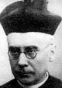 Blessed Stanislaw Kubski