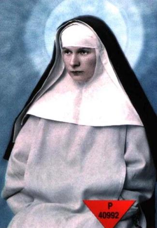blažena Julija Rodzinska, devica, redovnica in mučenka