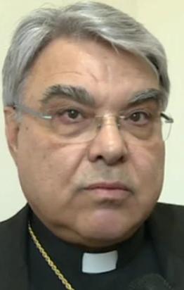 Cardinal Marcello Semeraro