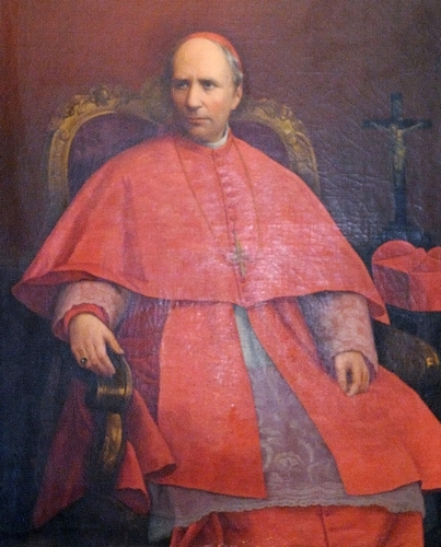 Cardinal Paul Cullen