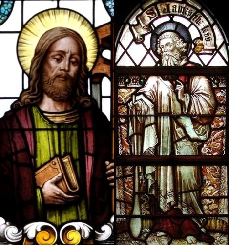 Saint Philip and Saint James