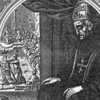 sveti Agaton - papež