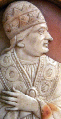 sveti Gregor X. - papež