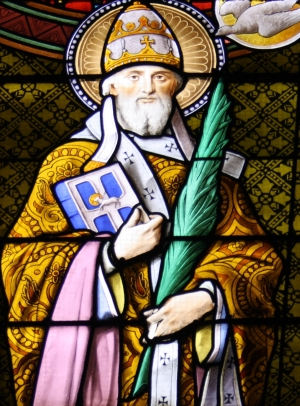 sveti Fabijan - papež in mučenec