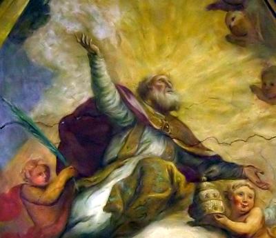 sveti Marcel I. - papež