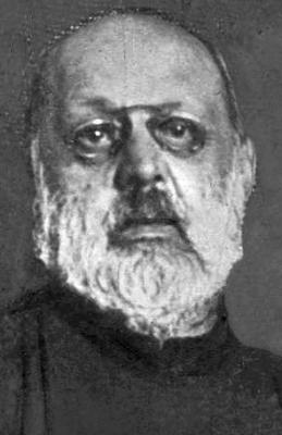 sveti Albert (Adam) Chmielowski - tretjerednik in slikar