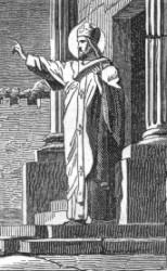 sveti Apolinarij Klavdij - škof