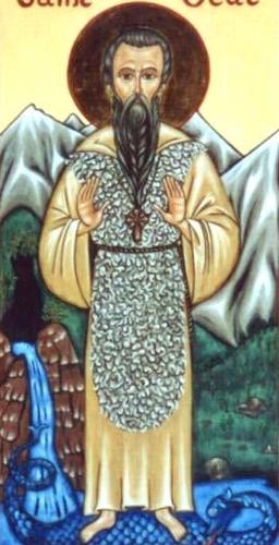 Saint Beatus of Laon