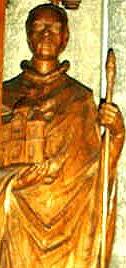 sveti Blan - škof