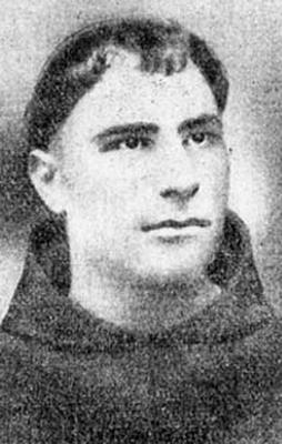 Saint Cesidio Giacomantonio