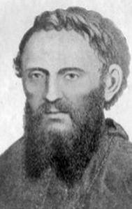 Saint Etienne-Théodore Cuenot