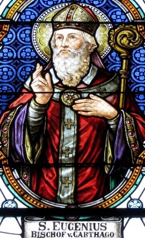 CatholicSaints.Info » Blog Archive » Saint Eugene of Carthage