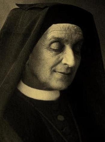 blažena Leonija Aviat - redovnica