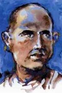 Saint Giuse Nguyen Ðình Uyen