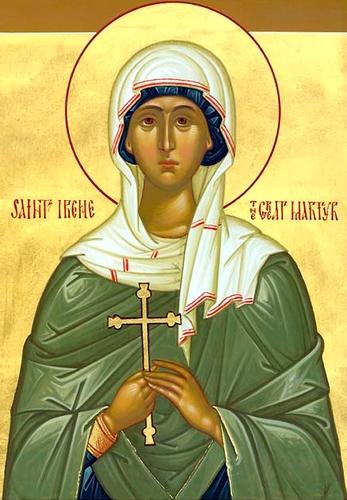 Saint Irene of Lecce