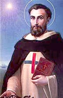 sveti Janez de Matha - ustanovitelj trinitarskega reda