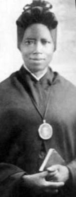 Jožefina Bakhita