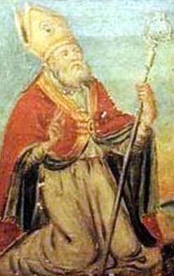 sveti Levcij (Lucij) iz Brindisija - škof