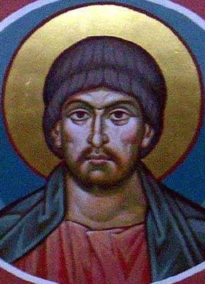 Saint Mark of Mesia