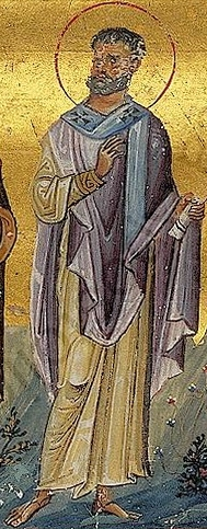 sveti Onezifor - mučenec