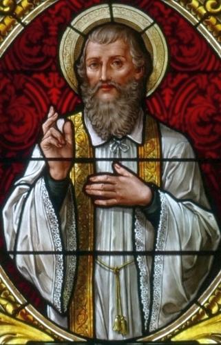 sveti Peter Fourier - duhovnik in redovni ustanovitelj