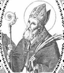 sveti Rufin - škof in mučenec