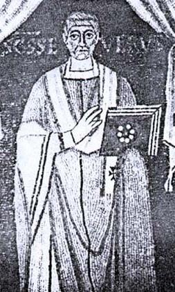 Saint Severus of Ravenna