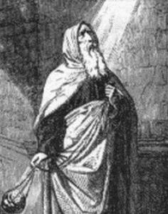 sveti Teodozij Koinobit - menih