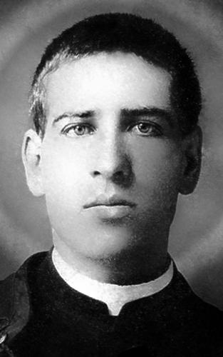 Saint Toribio Romo González