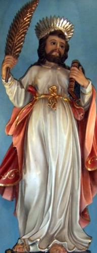 sveti Verisim - mučenec