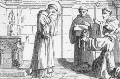 sveti Viljem (Wilhelm) iz Bourgesa - škof