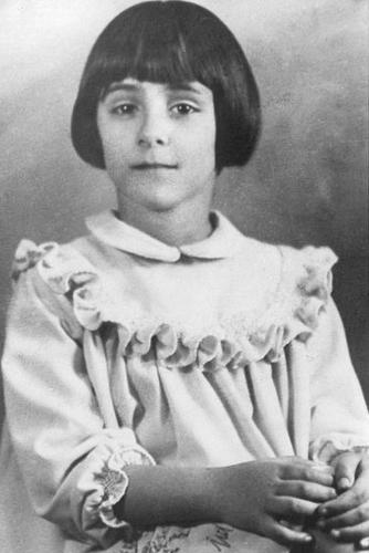 Venerable Antonietta Meo