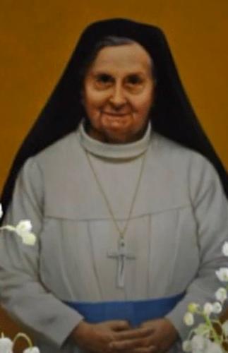 Venerable Elisa Martinez