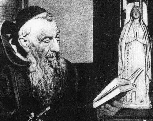 Venerable François-Léon Clergue