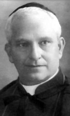 Venerable Ismael Perdomo Borrero