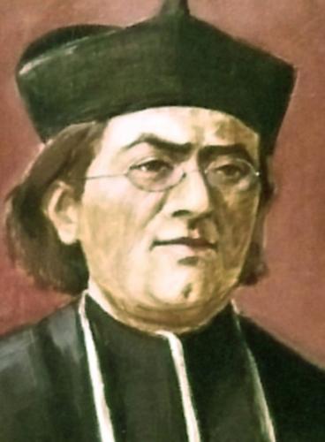 Venerable Jean-Baptiste Berthier