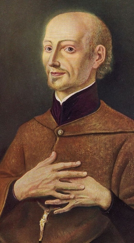 Venerable Johann Philipp Jeningen