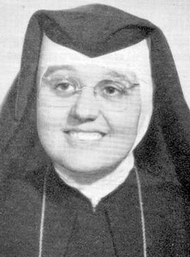 Venerable Maria Dolores Segarra Gestoso