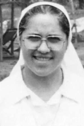 Venerable Maria Rosa Zorza