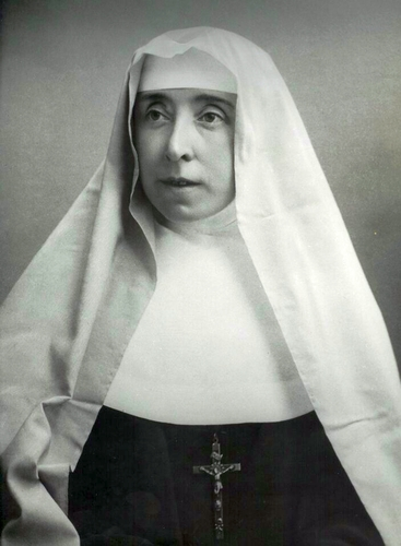 Venerable Mary Cecilia Potter
