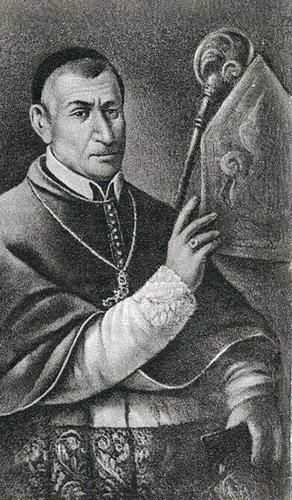 Venerable Mercurio Maria Teresi