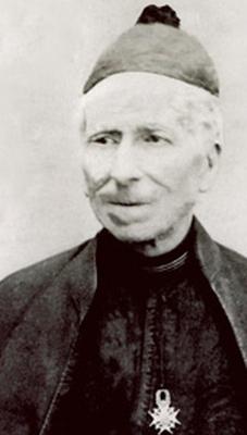 Venerable Salvador Valera Parra