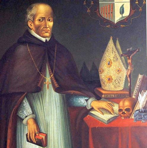 Venerable Vasco de Quiroga